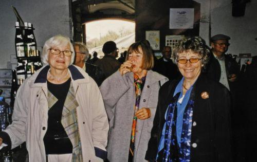APV Reise 2003 Fricktal, Schwarwald & Elsass