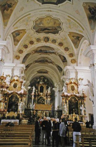 2003-APV-Reise-Fricktal-Schwarzwald-Elsass 9