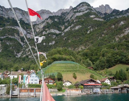 APV Reise 2015 - Graubünden